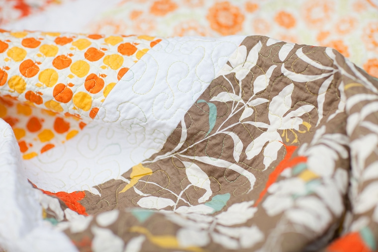 a new hobby quilting | free motion quilting