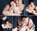 Sophie Vancouver newborn