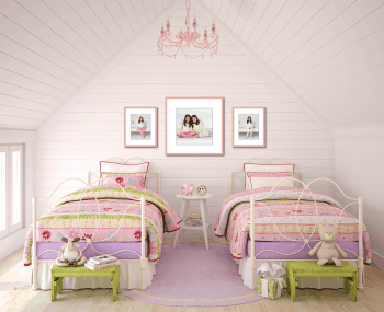 wall-art-for-children-who-share-a-room