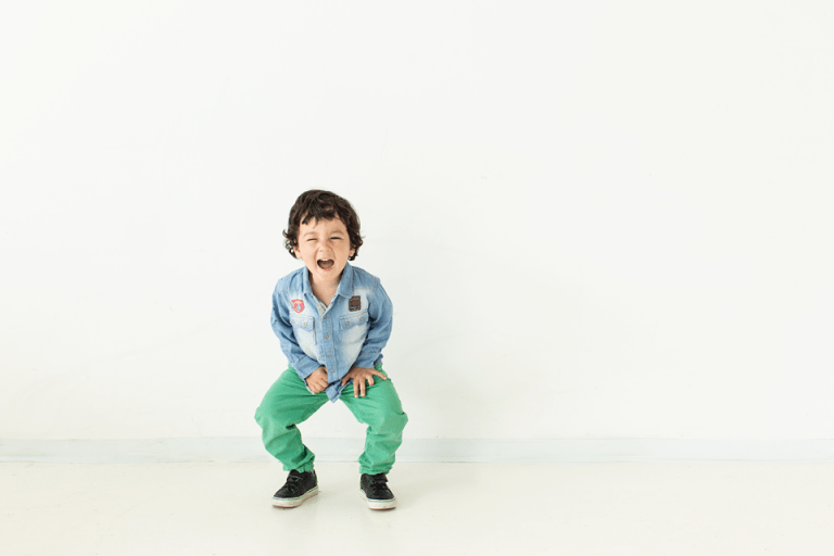 Advice from a Vancouver Child Photographer
