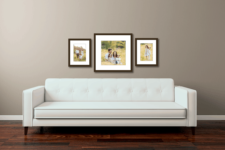 what-size-photographs-should-I-hang-on-my-wall-just-right-gallery