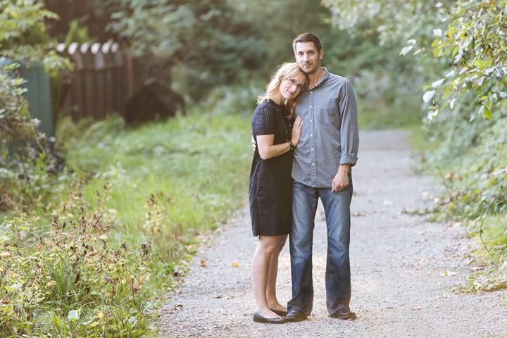 One Frame Husband And Wife