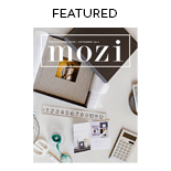 Vancouver photographer Jenn Di Spirito feature in Mozi magazine