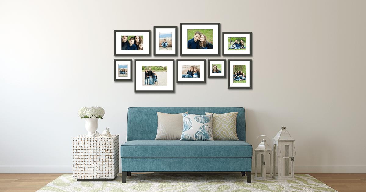Improving Self Esteem Through Family Photographs