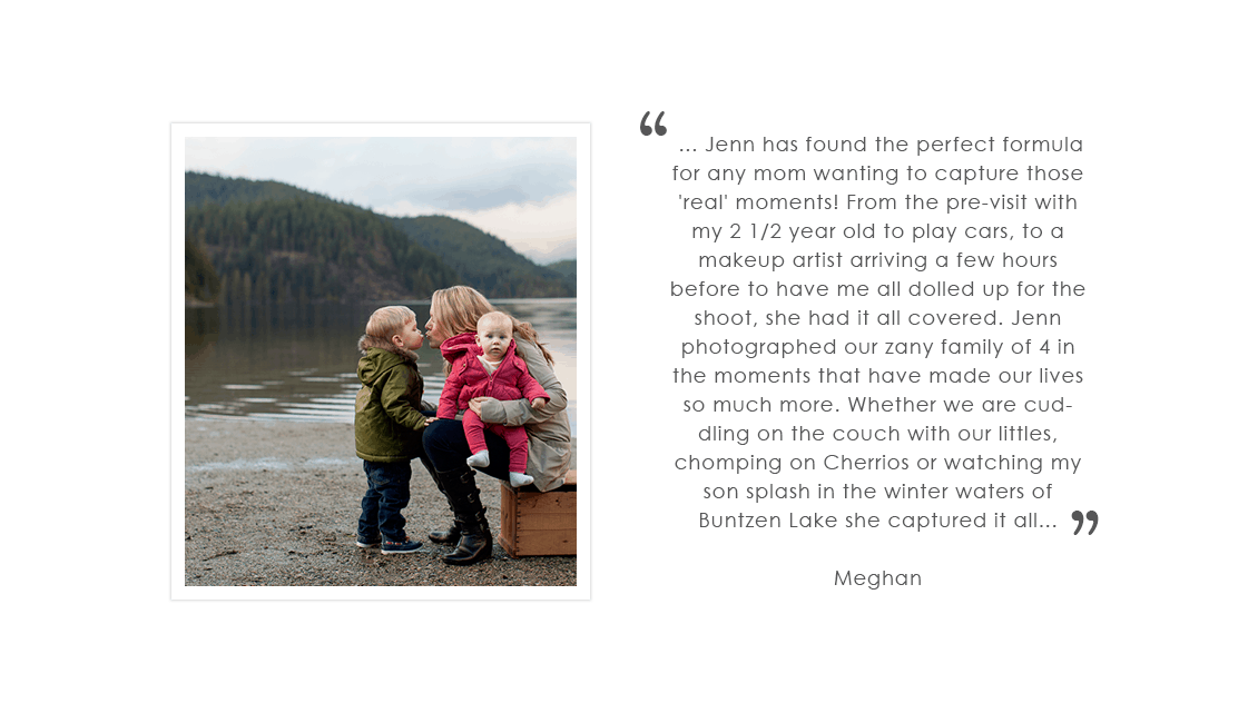 Vancouver photography reviews experience