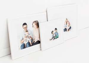 pricing family photographs in Vancouver