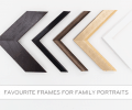 Favourite Frames for Family Portraits | Vancouver family photographer | www.jenndispirito.com