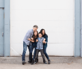 the forgotten age | why family photographs are still important as your kids get older