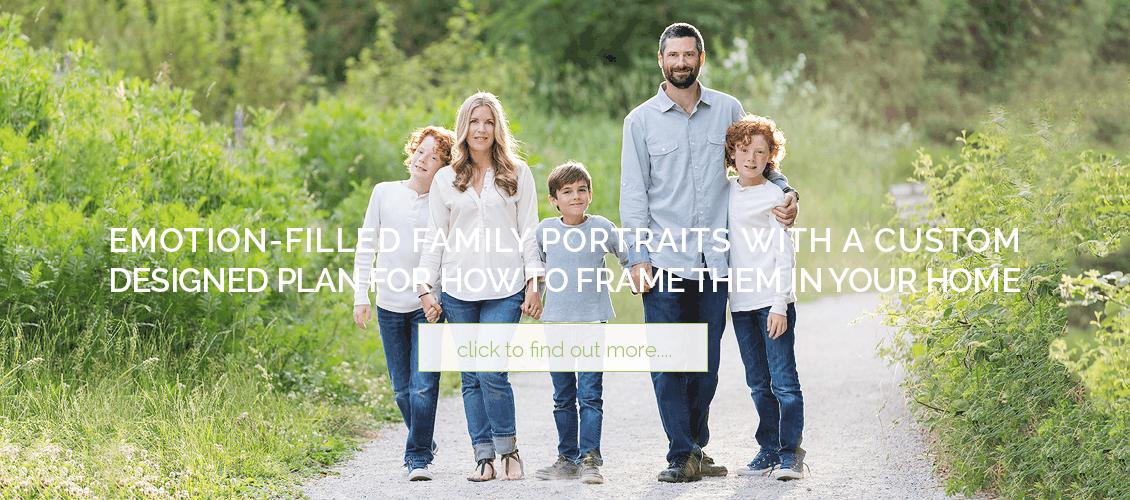 Vancouver family photographer Jenn Di Spirito Photography