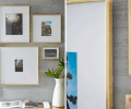 best source for frames in Vancouver: West Elm