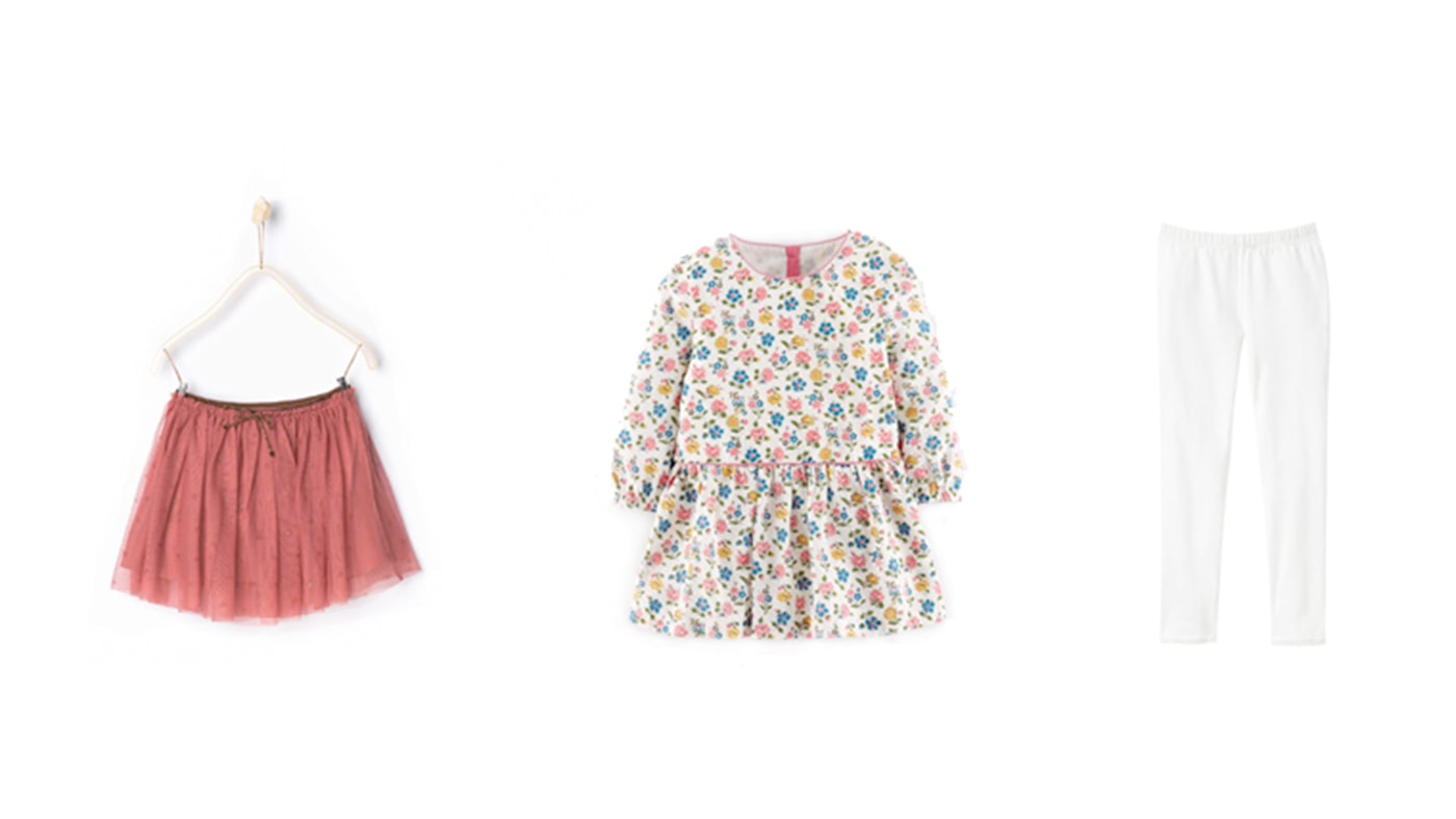 options for what to wear for family photos