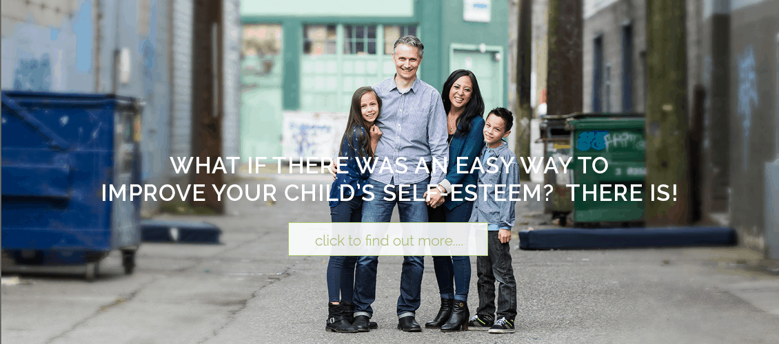 Vancouver family photographer self-esteem expert