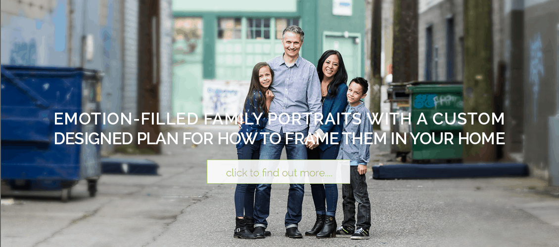 family photographs in Vancouver by Jenn Di Spirito Photography