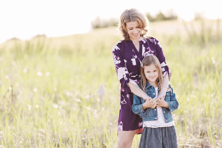 in celebration of mothers | jen's story | Vancouver photographer Jenn Di Spirito
