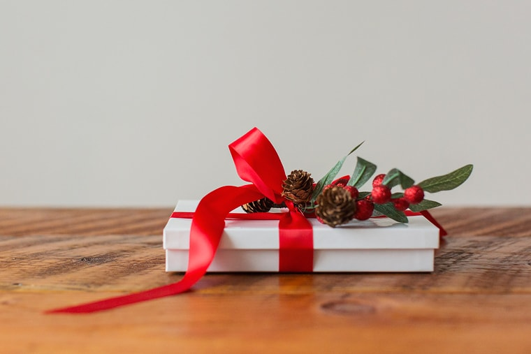 3 Ways To Gift Family Portraits This Christmas