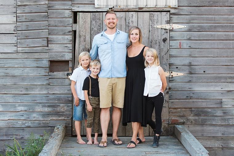 Britannia Shipyard family portraits | Jenn Di Spirito Photography | www.jenndispirito.com